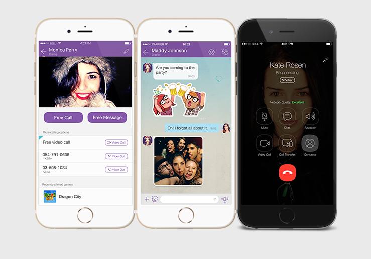 Viber е безплатен – и ще остане така!