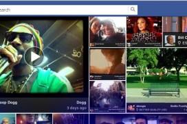 "Facebook експериментира с ""Trending videos"""