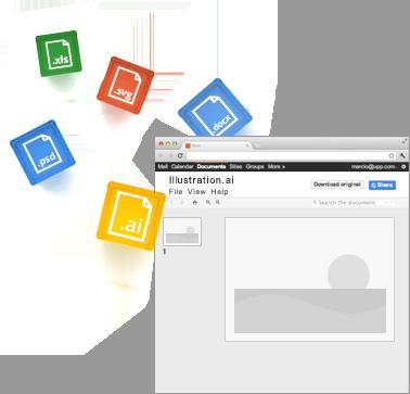 До 10GB прикачени файлове към мейла с Google DriveДо 10GB прикачени файлове към мейла с Google Drive