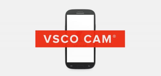 VSCO Cam за Android излиза днес