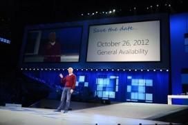 Вече е официално - Windows 8 излиза на 26 Октомври
