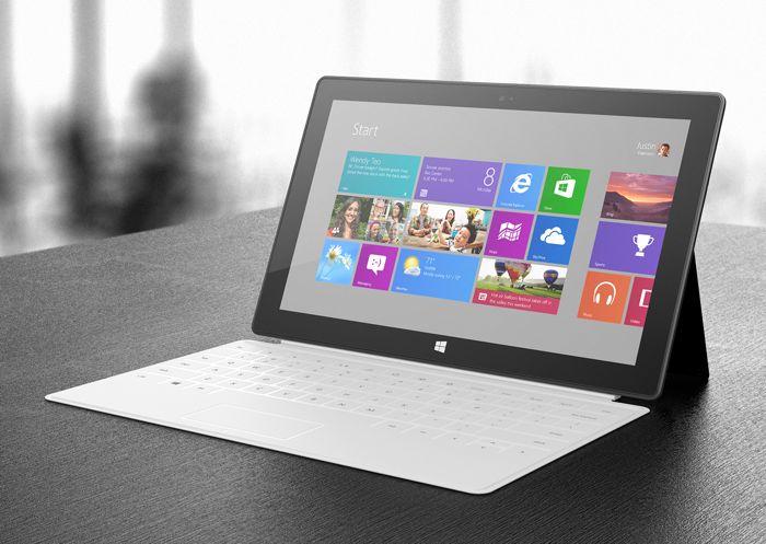 Microsoft с една операционна система за всичките си устройства