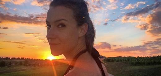 """Дария Симеонова е победителят в конкурса """"Летни истории 2017"""" на Canon"""