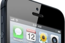 Притежателите на iPhone са по-социални от феновете на Android