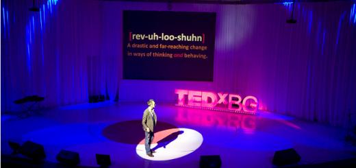 #TEDxBG 2012 стартира с огромен интерес