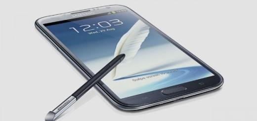 Samsung Galaxy Note 3 се очаква да е с 5.9 инчов дисплей