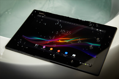 Интегрирана Sony технология