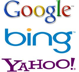 Yahoo! и Bing посягат на Google