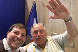 """Йоси Варди, """"бащата"""" на Израелската иновативна и стартъп екосистема се присъединява към Webit"""