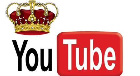 youtube удари 4 милиарда посетителя дневно