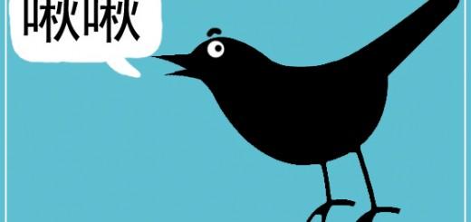 За Twitter от България до Китай